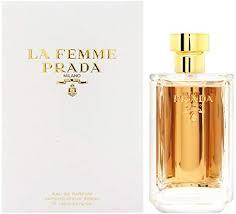 <b>PRADA La Femme</b> EDP Spray, 100 ml: Amazon.co.uk: Beauty