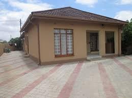 3 bedroom homes for house plans 2 bedrooms in botswana