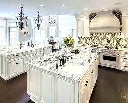 white and grey granite countertops white cabinets granite kitchen homely ideas white cabinets s with com