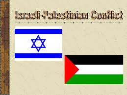 arab i conflict