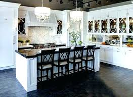 chandeliers for kitchen