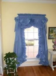 Image Detail For  Country Ruffled Curtains And Priscilla Curtains At  Deloresu0027 Ruffles