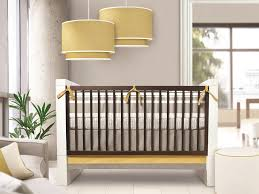 choose a secure luxury crib bedding style