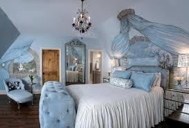 Disney Fairy Tale Bedroom Interior Design Idea Home