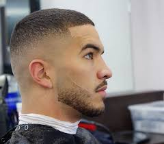 Coiffure Homme Court Barbe