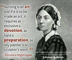Florence Nightingale Quotes Classy 48 Greatest Florence Nightingale Quotes For Nurses Inspirational