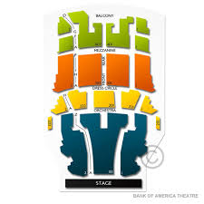 Cibc Seating Chart With Seat Numbers Cibc Theatre Concert Tickets And Seating View Vivid Seats