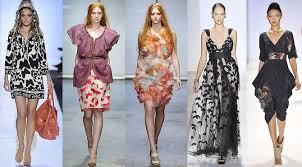 История моды от появления первых модных тенденций до наших дней  Влияние моды на совремнные тенденции красоты