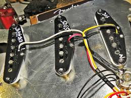 show off your squier page 29 fender stratocaster guitar forum after wiring in the pickups