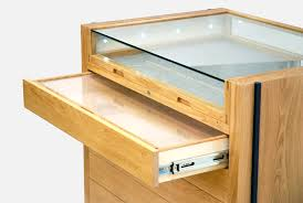 Jewellery Cabinet Uk Private Commission Jewellery Cabinet Old School Fabrications
