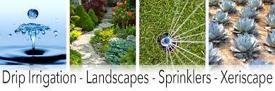 sprinkler repair austin. Plain Sprinkler Drip Irrigation Landscapes Sprinklers Xeriscape From Ace Irrigation  Solutions With Sprinkler Repair Austin G