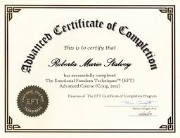 templates for certificates of completion doc certificate of completion template