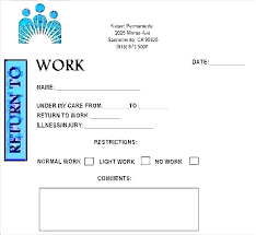 Fake Doctors Note Free For Work Free Download Doctors Notes Template Fake Doctors Excuse