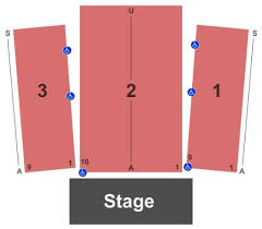 Graton Casino Seating Chart Event Center At Graton Resort Casino Tickets And Event