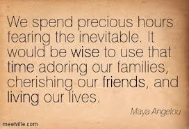 Image result for the love of family maya angelou