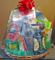 bagel gift basket bagel in gift baskets