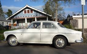 curbside classic 1965 volvo 122s amazon the truth about cars  at Wiring To Fuse Box On 1963 122s Volvo