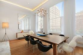 over the table lighting. 8 Lighting Ideas For Above Your Dining Table // Chandelier -- While Chandeliers Have Over The