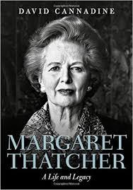Margaret Thatcher: A Life and Legacy: Amazon.co.uk: David ...