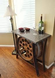 wine rack table. Delighful Table Wine Barrel Table Wine Rack And In Rack Table E