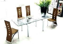 glass dining tables sets best dining table set glass top dining sets glass top dining table