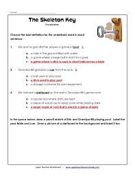Super Teacher Worksheets Reading Comprehension Grade 3 Worksheets ...