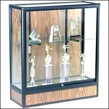 glass display case shot s home improvements catalog cabinet australia ho