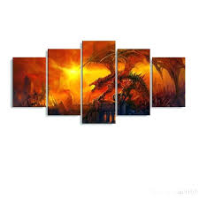 5 canvas wall art 5 piece canvas wall art city