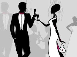 Black Tie Theme 2014 Excellence In Eden Business Awards Our Eden