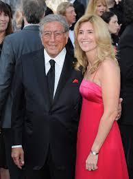 Who is Tony Bennett's wife Susan Crow?