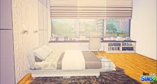 San Diego Bedroom Furniture Ts4 San Diego Bedroom Onyx Sims