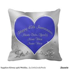 preferred 45 wedding anniversary gift ideas 62 best 45th wedding anniversary sc53