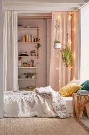 Solid Sheet Set Gemütliche Schlafzimmer Wohnung Schlafzimmer