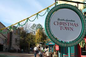 busch gardens williamsburg vacation packages. Best Photo Busch Gardens Williamsburg Vacation Packages Christmas Town 2015 My Top 5 MUSTS Holdin Holden