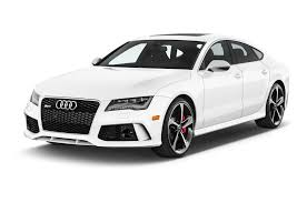 2015 Audi RS 7 Reviews and Rating | Motor Trend