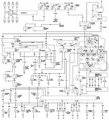 Wiring Diagram For 1992 Honda Prelude