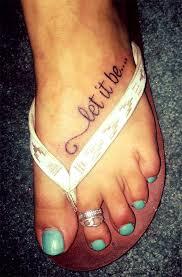 Kreativní Nápady A Návrhy Tetování Na Nohou Creativelifecz