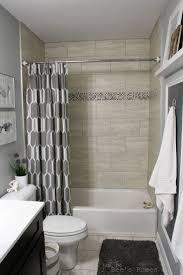 Best  Small Bathroom Makeovers Ideas On Pinterest - Small master bathroom
