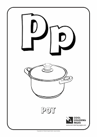 Small Picture Alphabet coloring pages Cool Coloring Pages