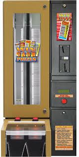 Vending Machine Attendant Extraordinary Cowells Arrow Satisfying All Of Your Bingo Requirements