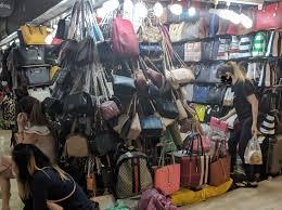 Flea Market Designer Handbags Lollipuff Undercover Fake Designer Bags In Asia Lollipuff