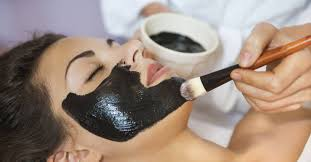 benefits ways to use charcoal improve skin hair wellbeing glamour uk