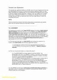 Sample Settlement Agreement Letter Elegant Agreement Letter Between ...