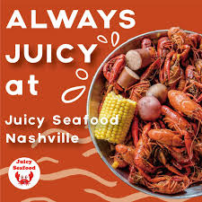 Juicy Seafood Nashville - Posts ...
