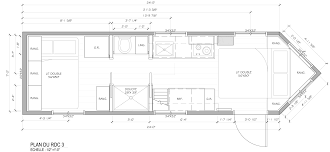 Small Picture Tiny House Lumbec Le projet 2015