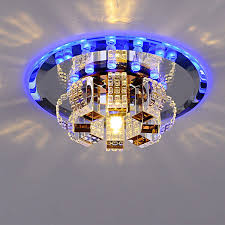 modern crystal led ceiling light pendant lamp fixture lighting chandelier l96