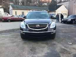 buick enclave 2008 white. 2008 buick enclave cxl awd used cars in pittsburgh pa 15210 white