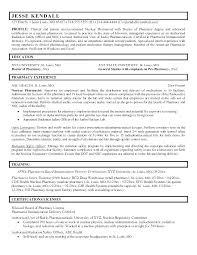 Pharmacists Resumes Resume Of Pharmacist Example Pharmacist Resume Pharmacist Resume