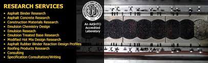 Liquid Asphalt Asphalt Cement Testing Liquid Asphalt Testing An Asphalt