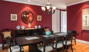 red dining room color ideas. [Interior] Dining Room Design Red Rooms Paint Colors Color Ideas Home Devotee